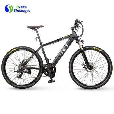 mid drive electric bike Bafang M600 48v500w